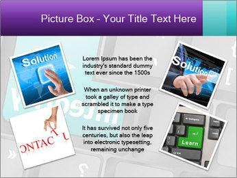 0000074640 PowerPoint Template - Slide 24