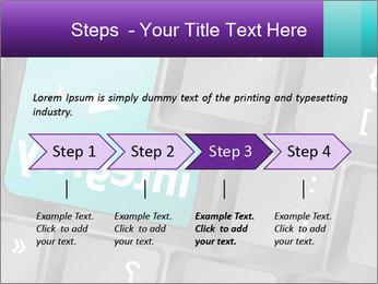 0000074640 PowerPoint Template - Slide 4