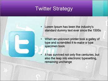 0000074640 PowerPoint Template - Slide 9