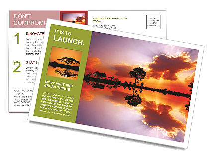 0000074641 Postcard Template