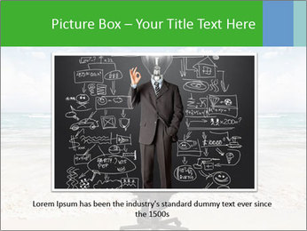0000074642 PowerPoint Template - Slide 15