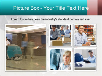0000074643 PowerPoint Template - Slide 19