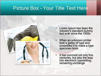 0000074643 PowerPoint Template - Slide 20