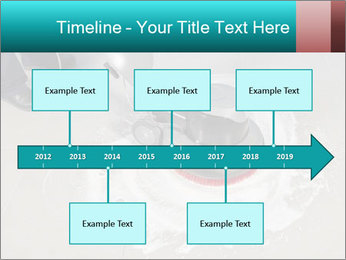 0000074643 PowerPoint Template - Slide 28