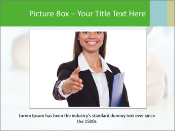 0000074645 PowerPoint Template - Slide 16