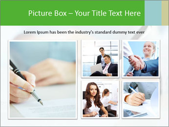 0000074645 PowerPoint Template - Slide 19