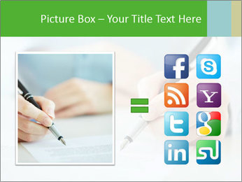 0000074645 PowerPoint Template - Slide 21
