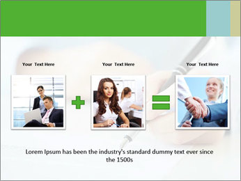 0000074645 PowerPoint Template - Slide 22