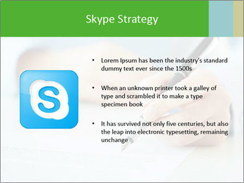 0000074645 PowerPoint Template - Slide 8