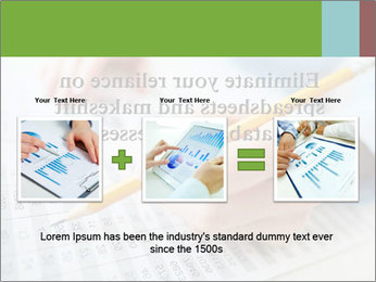 0000074646 PowerPoint Templates - Slide 22