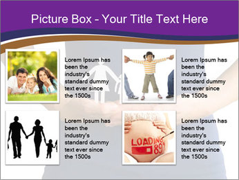 0000074647 PowerPoint Template - Slide 14
