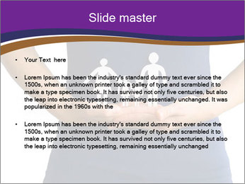 0000074647 PowerPoint Template - Slide 2