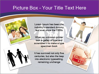 0000074647 PowerPoint Template - Slide 24