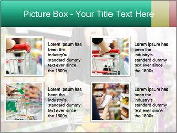 0000074649 PowerPoint Template - Slide 14