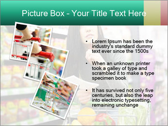 0000074649 PowerPoint Template - Slide 17