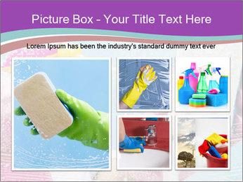 0000074650 PowerPoint Template - Slide 19