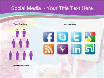 0000074650 PowerPoint Template - Slide 5