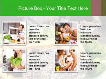 0000074652 PowerPoint Template - Slide 14