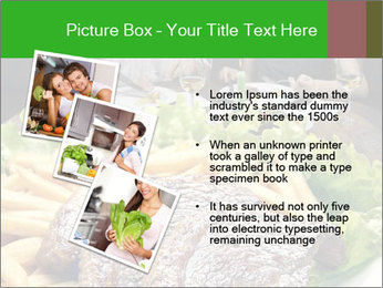 0000074652 PowerPoint Template - Slide 17
