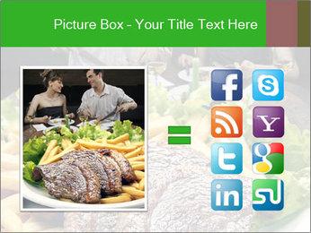 0000074652 PowerPoint Templates - Slide 21