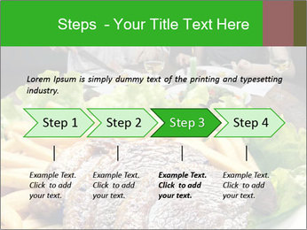 0000074652 PowerPoint Templates - Slide 4