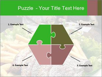0000074652 PowerPoint Templates - Slide 40