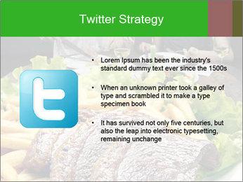 0000074652 PowerPoint Templates - Slide 9