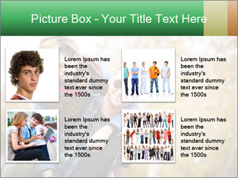 0000074653 PowerPoint Template - Slide 14