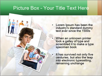 0000074653 PowerPoint Template - Slide 17