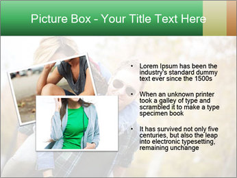 0000074653 PowerPoint Template - Slide 20