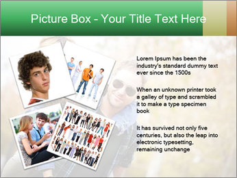 0000074653 PowerPoint Template - Slide 23