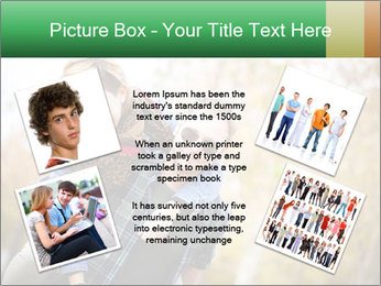 0000074653 PowerPoint Template - Slide 24