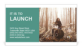 0000074654 Business Card Template