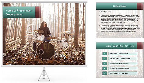 0000074654 PowerPoint Template