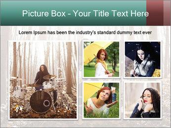 0000074654 PowerPoint Template - Slide 19