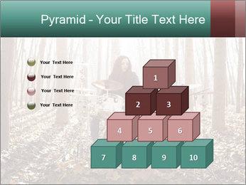0000074654 PowerPoint Template - Slide 31