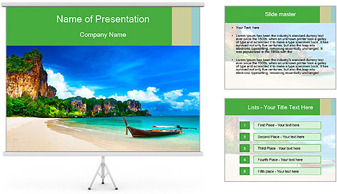 0000074655 PowerPoint Template
