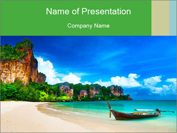 0000074655 PowerPoint Template - Slide 1