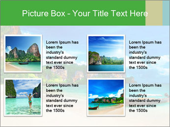 0000074655 PowerPoint Template - Slide 14