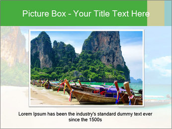 0000074655 PowerPoint Template - Slide 16