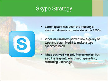0000074655 PowerPoint Template - Slide 8