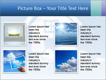 0000074656 PowerPoint Template - Slide 14