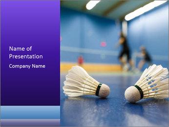 0000074657 PowerPoint Template - Slide 1