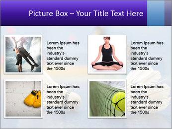 0000074657 PowerPoint Templates - Slide 14