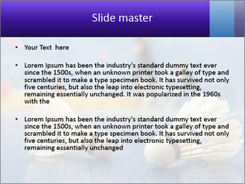 0000074657 PowerPoint Templates - Slide 2