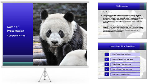 0000074658 PowerPoint Template