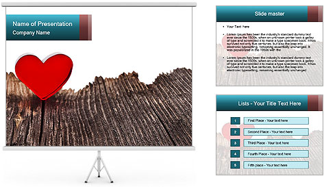 0000074660 PowerPoint Template