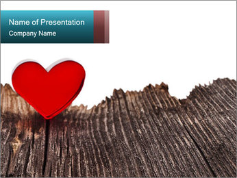 0000074660 PowerPoint Templates - Slide 1