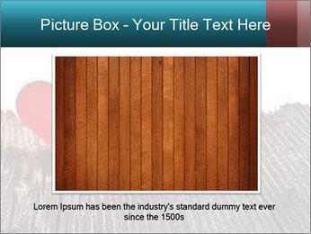 0000074660 PowerPoint Templates - Slide 16