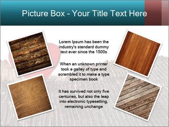 0000074660 PowerPoint Templates - Slide 24